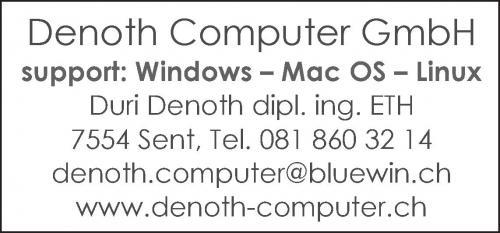 Denoth Computer GmbH
