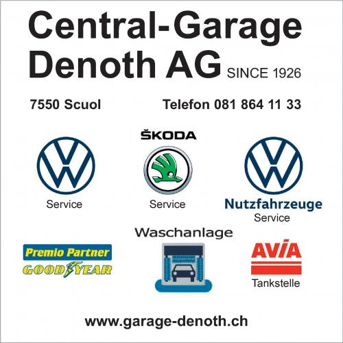 Central-Garage