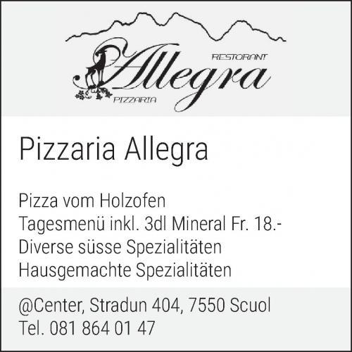 Pizzaria Allegra