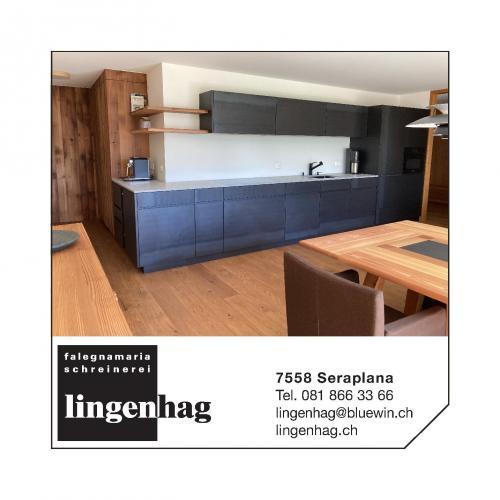 Lingenhag