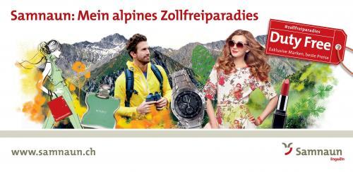 Samnaun: Mein alpines Zollfreiparadies