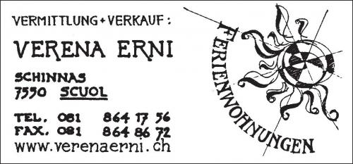 Verna Erni