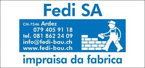 Fedi SA
