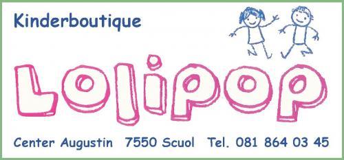 Kinderboutique Lolipop