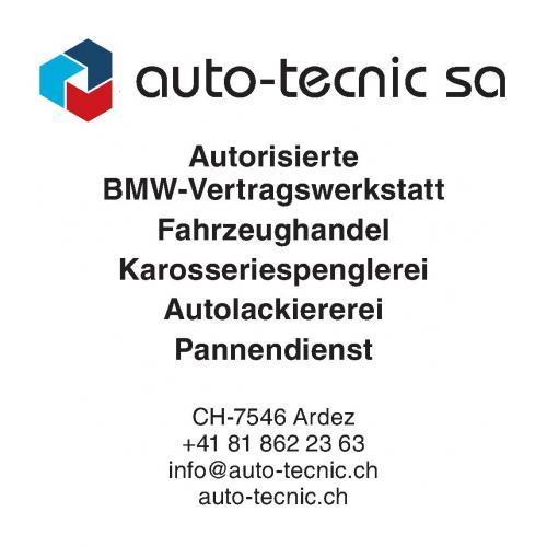 auto-tecnic sa