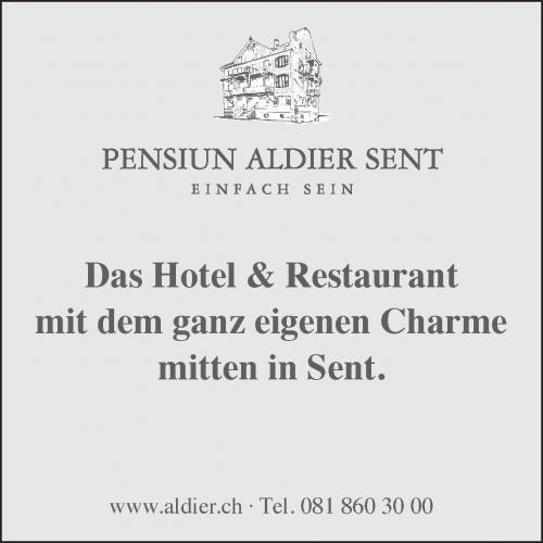 Das Hotel & Restaurant