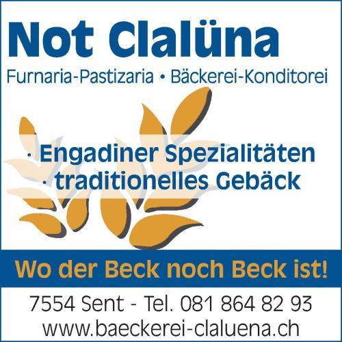 Not Clalüna