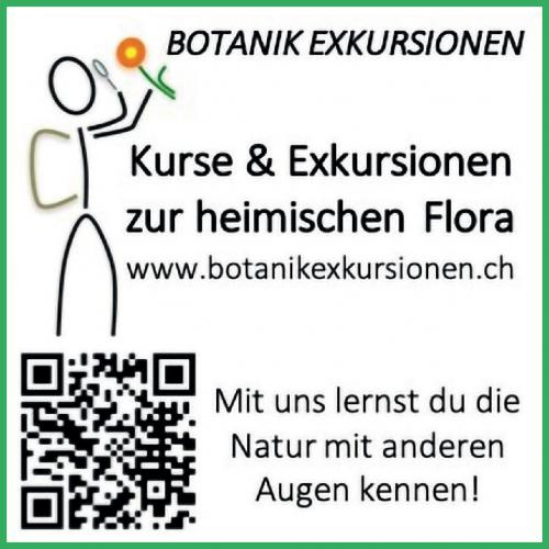 Botanik Exkursionen