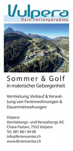 Sommer & Golf
