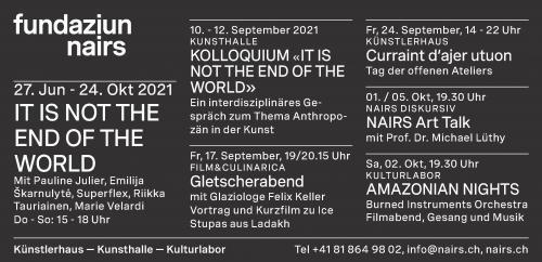 10. - 12. September 2021
